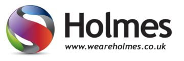 Holmes W Website